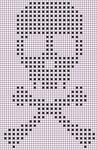 Alpha pattern #19815
