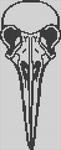 Alpha Friendship Bracelet Pattern #19854