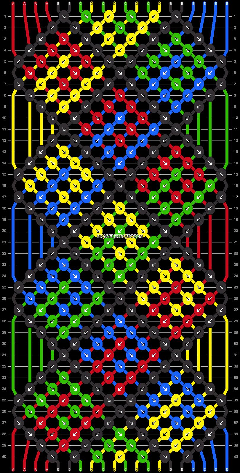 Normal pattern #19857 pattern
