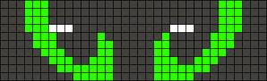 Alpha pattern #19898