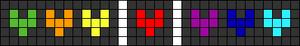 Alpha pattern #19904