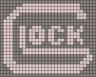 Alpha pattern #19919