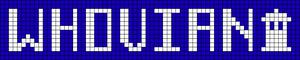 Alpha pattern #19949