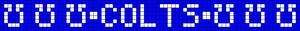 Alpha pattern #19954