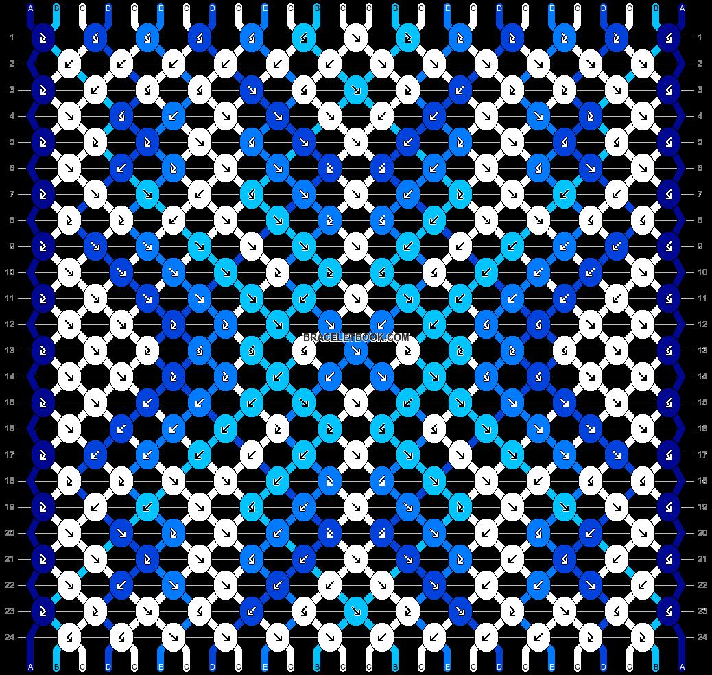Normal pattern #19981 pattern