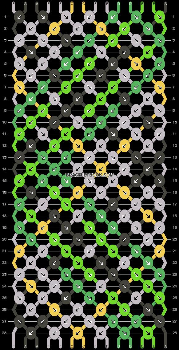 Normal pattern #20018 pattern
