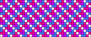 Alpha pattern #20038