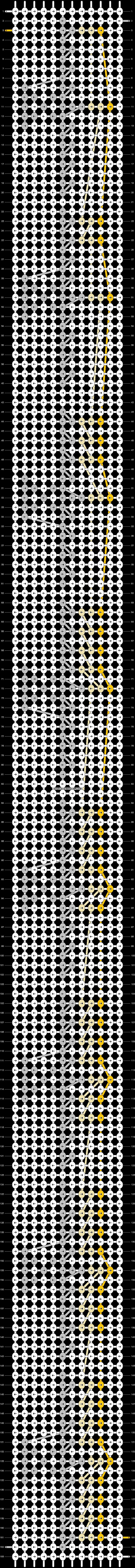 Alpha pattern #20098 pattern