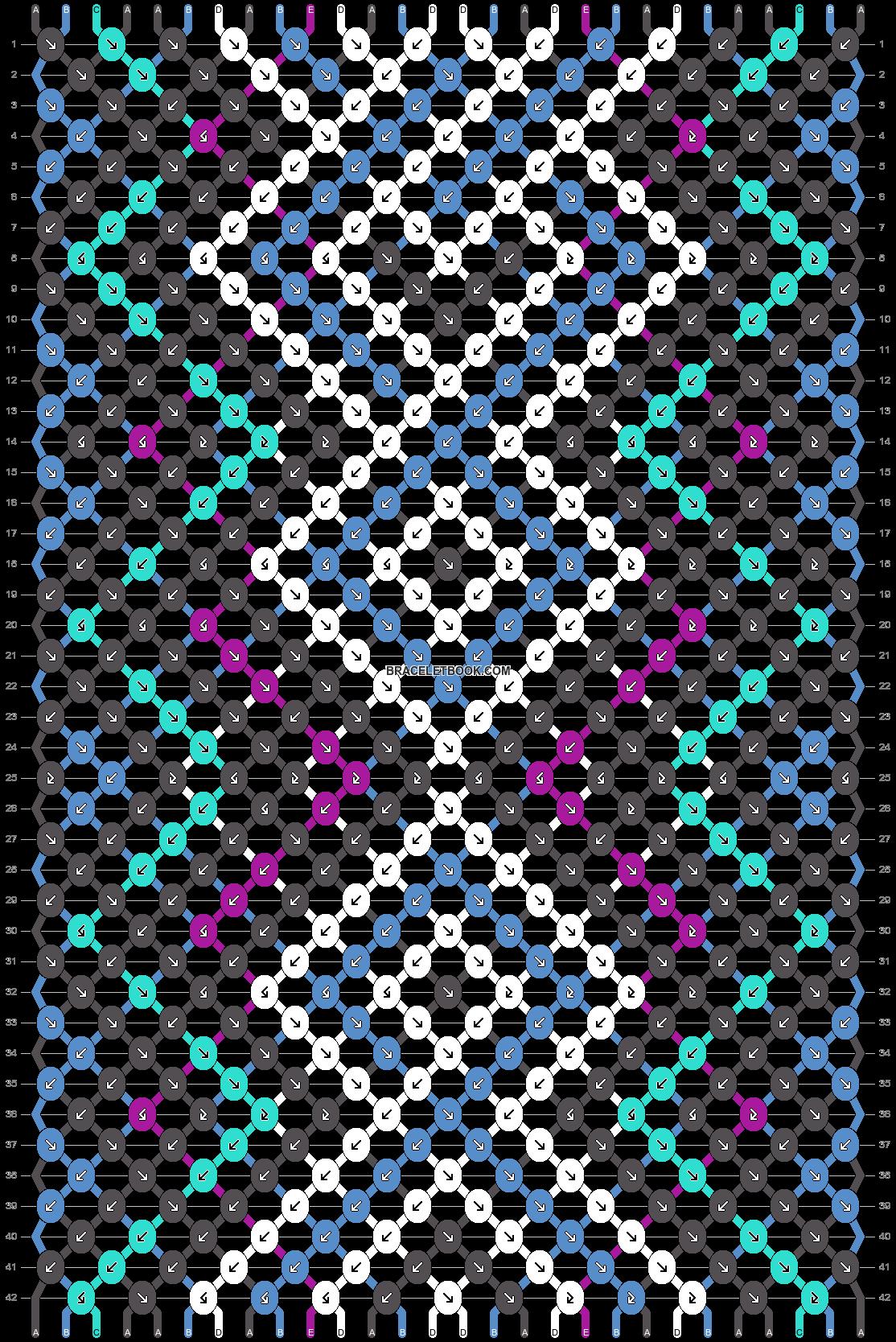 Normal pattern #20100 pattern