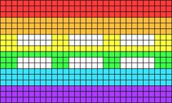 Alpha pattern #20102