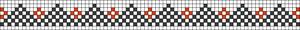 Alpha pattern #20119