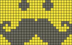 Alpha pattern #20131