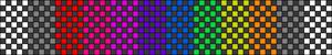 Alpha pattern #20132