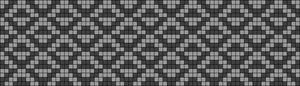 Alpha pattern #20134
