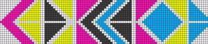 Alpha pattern #20141
