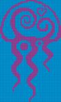 Alpha pattern #20144