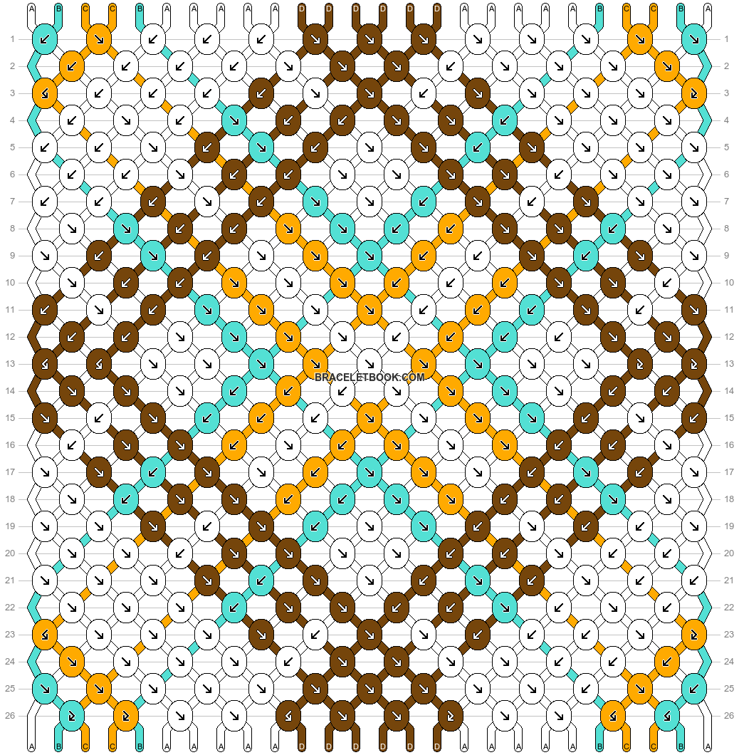 Normal pattern #20165 pattern