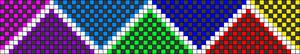 Alpha pattern #20180