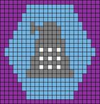 Alpha pattern #20233