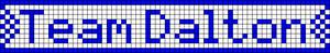 Alpha pattern #20236