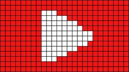 Alpha pattern #20271