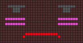 Alpha pattern #20276