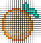 Alpha pattern #20291