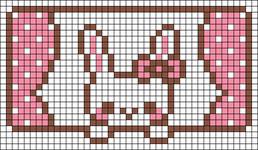 Alpha pattern #20311