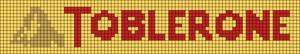 Alpha pattern #20327