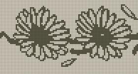 Alpha pattern #20332