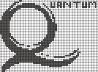 Alpha Friendship Bracelet Pattern #20458