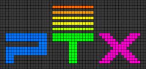 Alpha pattern #20479