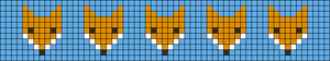 Alpha pattern #20483