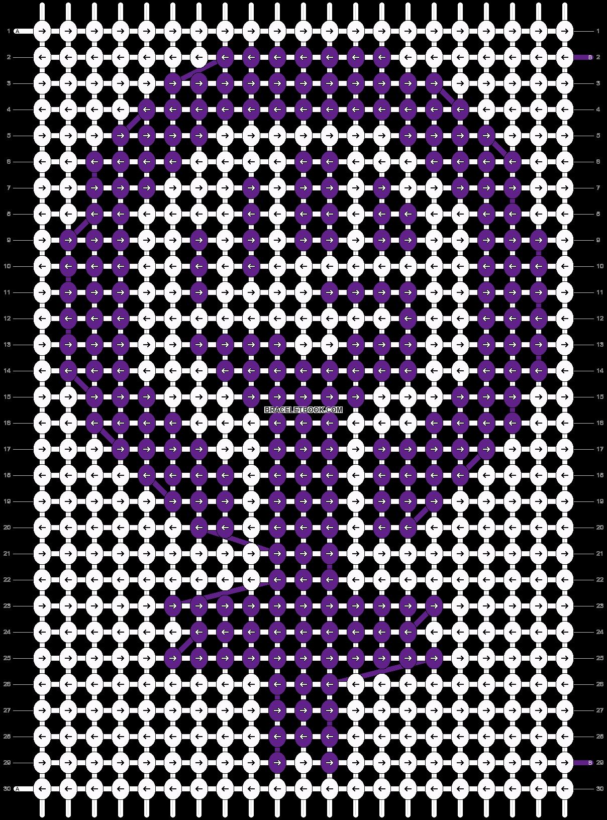 Alpha Pattern #20489 added by dami_el10