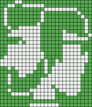 Alpha pattern #20491