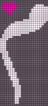 Alpha pattern #20503
