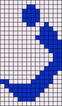 Alpha pattern #20504