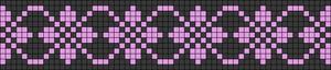 Alpha pattern #20534