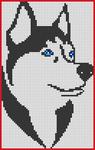 Alpha pattern #20546