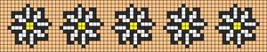 Alpha pattern #20562