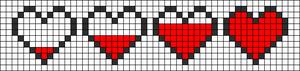 Alpha pattern #20563