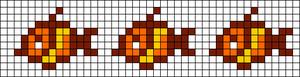Alpha pattern #20578