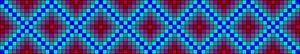 Alpha pattern #20591