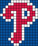 Alpha pattern #20613