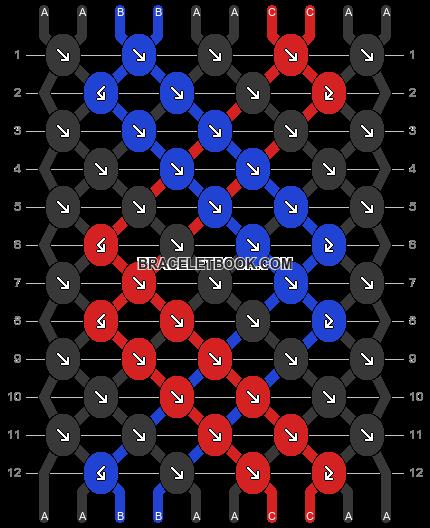 Normal pattern #20630 pattern