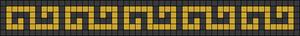 Alpha pattern #20639