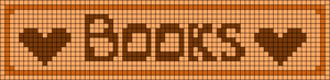 Alpha pattern #20654