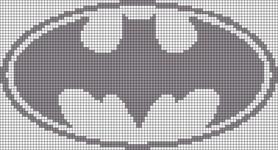 Alpha Friendship Bracelet Pattern #20667