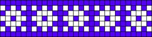 Alpha pattern #20682