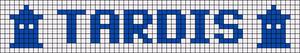 Alpha pattern #20700